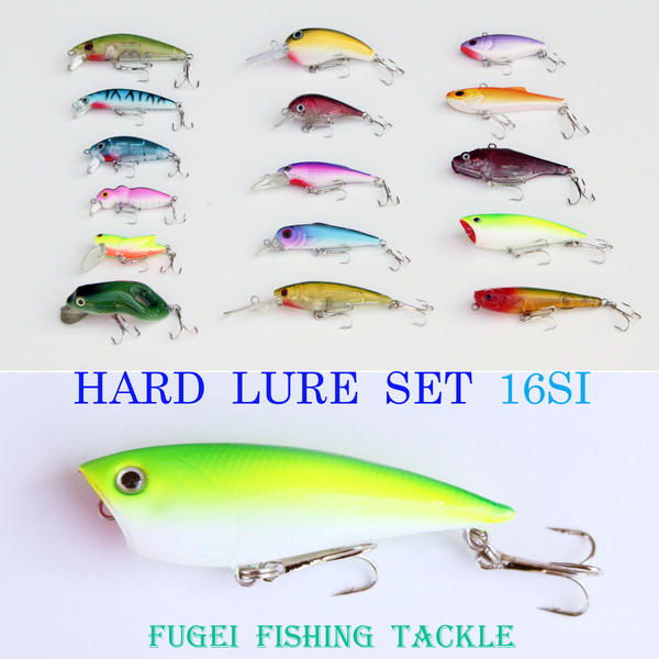 Fishingfun rakuten global market lure fishing for rock for Names of fishing lures