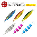 オルルド釣具 スロージギング用 スロージグ 「メタルジグE」...