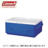 【コールマン】パーティースタッカー 25QT ブルー(3000001326)