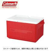 【コールマン】パーティースタッカー 33QT レッド(3000001329)