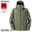 DR-20008JB Rマックス ハイパーブラッシュバッカージャケット シーウィード 2XL ダイワ 釣り 防寒着 ジャケット 防寒