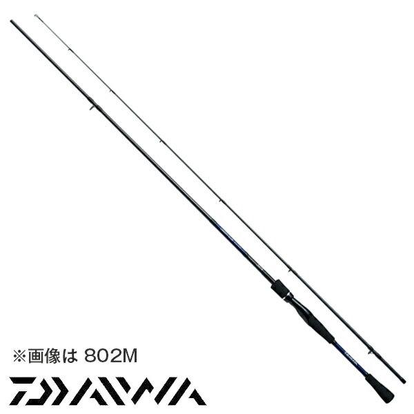【ダイワ】リバティクラブ エギング 802M