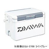 【ダイワ】プロバイザー GU ライトグレー 2100X