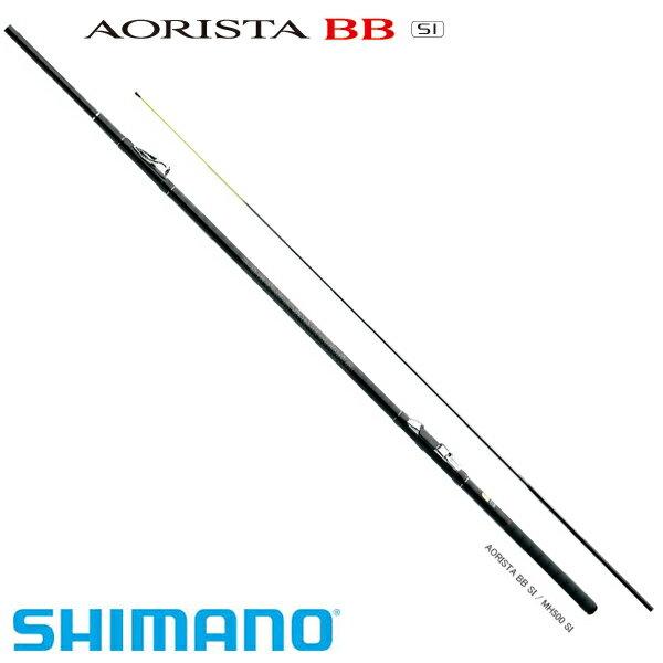 シマノ アオリスタ BB−SI MH500 SI
