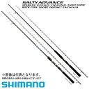 釣竿 - 【シマノ】ソルティーアドバンス [ シーバスモデル ] S906ML