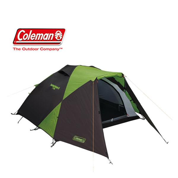 【コールマン】ツーリングドーム LX(170T16450J)ツーリングテント コールマン ツーリングテント ツーリング 登山