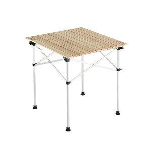 ナチュラルウッドロールテーブル 2000023502