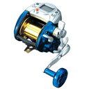 【アルファタックル】ポラリスiv 500 ブルー(PE4号×300m)