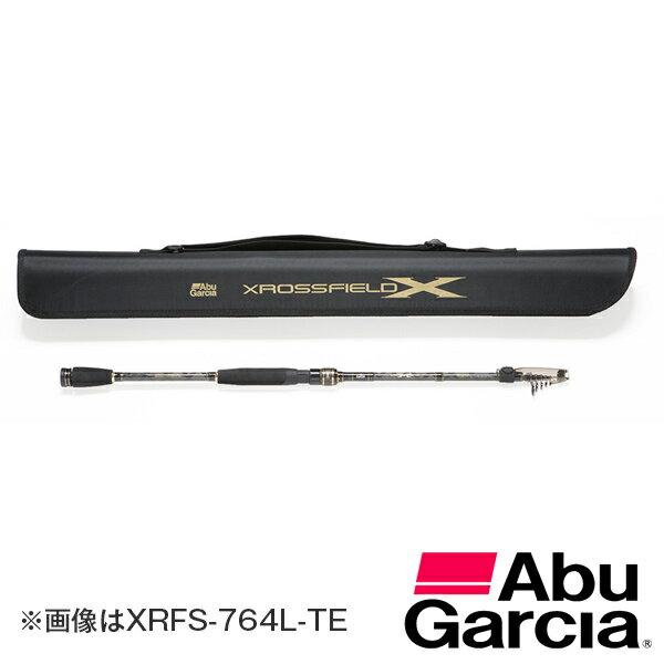 アブガルシア クロスフィールド XRFS-864ML-TE