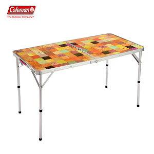 ナチュラルモザイクリビングテーブル 2000026751