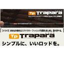 【メジャークラフト】トラパラ [ 管釣リ モデル ] TPS-602SUL