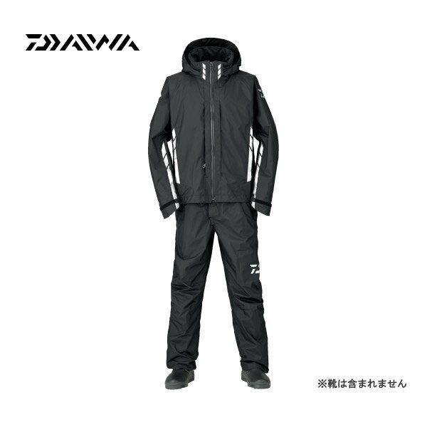 ダイワ レインマックス D3 バリアスーツ