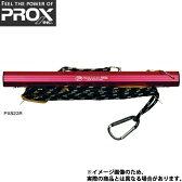 【プロックス】ワカサギテント用アイスアンカー レッド PX823R