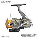 【ダイワ】17 ワールドスピンCF 2500