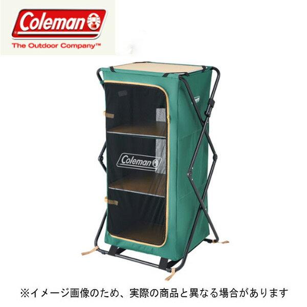 コールマンフィールドキャビネット(2000031297)アウトドアテーブルキャンプテーブルテーブルコ