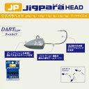 е╕е░е╤еще╪е├е╔ [ Jigpara HEAD ] е└б╝е╚е┐еде╫ 3g есе╕еуб╝епеще╒е╚