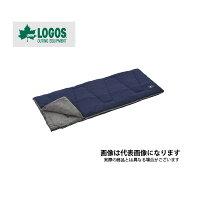丸洗いソフトタッチシュラフ・0 72600540 ロゴス シュラフ 寝袋 封筒型 キャンプ アウトドア 用品の画像