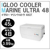 igloo(イグロー/イグルー) クーラーボックス マリンウルトラ 48QT(45L)