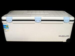 大型クーラーBOXホリデイランドクーラー800