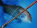 ゴールデンミーン ひとつテンヤ専用ロッド 鉄舟 250