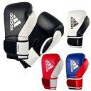 アディダス ニューハイブリッド150 ボクシンググローブ(8・10・12・14・16オンス)FLX3.0 [adidas martial arts] PU素材 ミット打ち キックボクシング