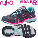 [RYKA]ライカ フィットネス VIDA RZX 〔グレー〕 D199