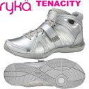 [RYKA]ライカ TENACITY 〔シルバー〕 E1269M-S020(22.0〜28.0cm/レディース/メンズ)