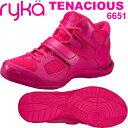 [RYKA]ライカ フィットネス TENACIOUS 〔ピンク〕 E66