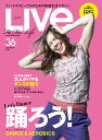 [CBJ] [雑誌] Fit for Life ''LIVE''〔ライブ〕[冊子]