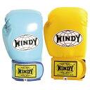 【入荷待ちご予約になります】WINDY(ウィンディ)キッズ・レディース・パンチンググローブ(Lサイズ)BGVC