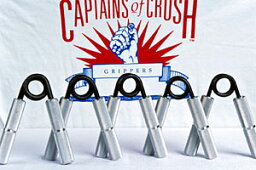 【超高強度握力グリッパー】IRONMIND(アイアンマインド社)キャプテンズ・オブ・クラッシュグリッパー【02P05Nov16】