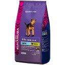ユーカヌバ子犬用 離乳期〜24ヶ月 大型犬用 2.7kg 鶏肉使用【P&G ドッグフード】