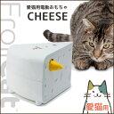 Froli Cat(フローリーキャット) 「チーズ」 愛猫用電動おもちゃ【CHEESE 電動 自動 猫じゃらし キャットトイ ペット】【メーカー1年保障付】【あす楽/即納】