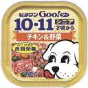 ビタワングー シニア(10・11才頃から)チキン&野菜 100g