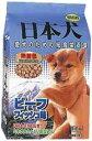 日本犬 ビーフ&フィッシュ味 10kg