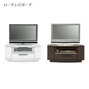 本日1500円offクーポン有&P5倍 鏡面 テレビ台 テレビ