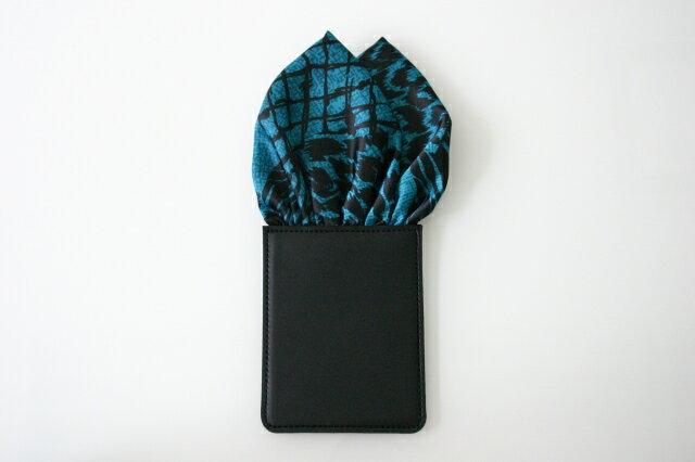 ◆【R-1】ポケットチーフ 挿すだけ 台紙 フ...の紹介画像2
