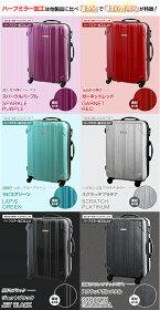 スーツケースSELICA-F