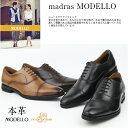 ポイント10倍 送料無料madras MODELLO マドラスマドラス モデロ 本革モデルメンズビジネスシューズ madras MODELLO DM1516