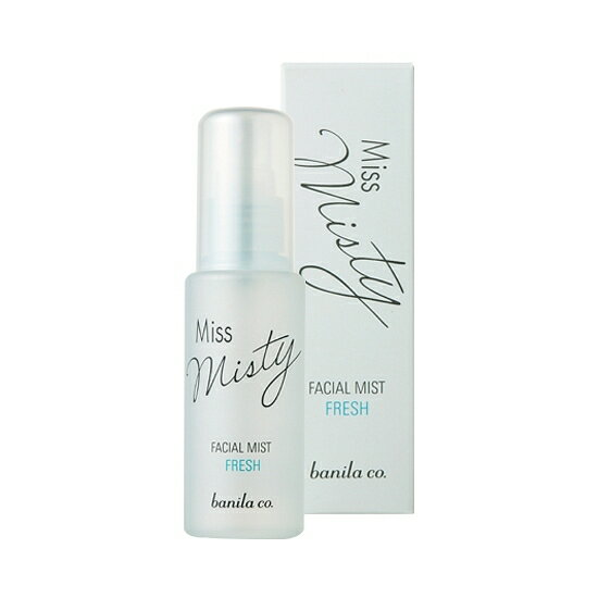 Miss Misty Facial Mist Fresh Misumi's tea facial mist fresh 70 ml Korean cosmetic / Korean cosmetic / Korea Koss /BB cream /bb