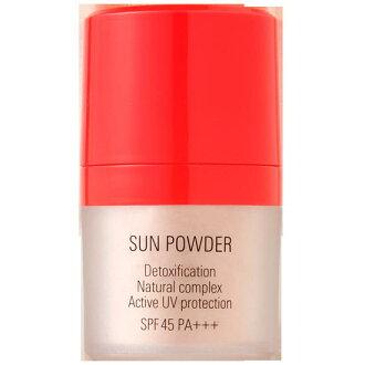Hello Sunny Days Sun Powder SPF45 PA + Hello sunny days サンパウダー Korea cosmetics / Korea cosmetics and Korean COS /BB cream /bb