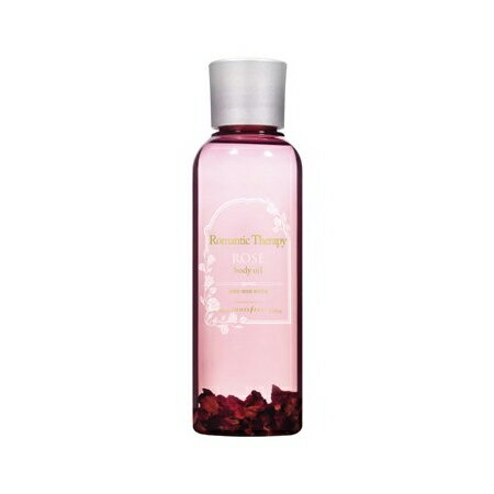 150 ml of romantic therapy Rose body oil Korean cosmetic / Korean cosmetic / Korea Koss /BB cream /bb
