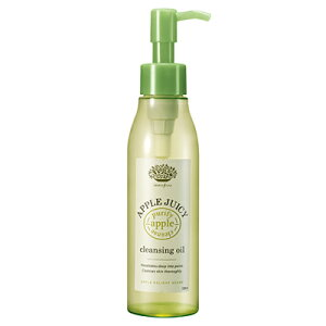 ��innisfree�ʥ��˥��ե꡼�ˡ�AppleJuicyCleansingOil���åץ른�塼��������󥸥󥰥�����150ml�ڤ������б���