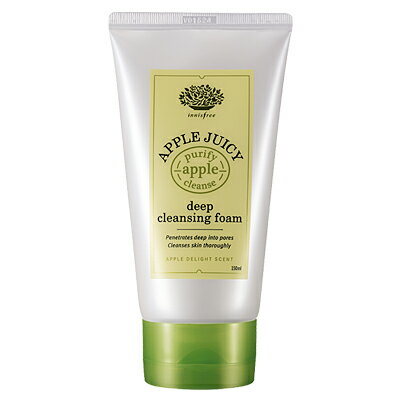 150 ml of Apple Juicy Deep Cleansing Foam apple Jewish race sea deep cleansing forms Korean cosmetic / Korean cosmetic / Korea Koss /BB cream /bb