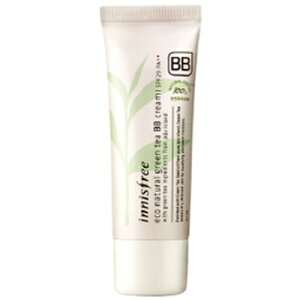 ��innisfree�ʥ��˥��ե꡼�ˡ�EconaturalgreenteaBBcream�����ʥ����륰�꡼��ƥ���BB���꡼��SPF25/PA++50ml�ڤ������б���