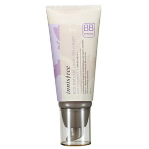 ��innisfree�ʥ��˥��ե꡼�ˡ�EconaturalcoverBBcream�����ʥ����륫�С�BB���꡼��SPF45/PA+++�ڤ������б���
