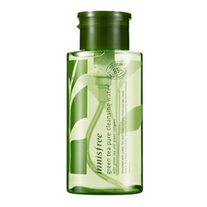 300 ml of Green tea pure cleansing water green tea pure cleansing water Korean cosmetic / Korean cosmetic / Korea Koss /BB cream /bb