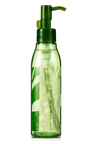 150 ml of Green tea pure cleansing oil green tea pure cleansing oil Korean cosmetic / Korean cosmetic / Korea Koss /BB cream /bb