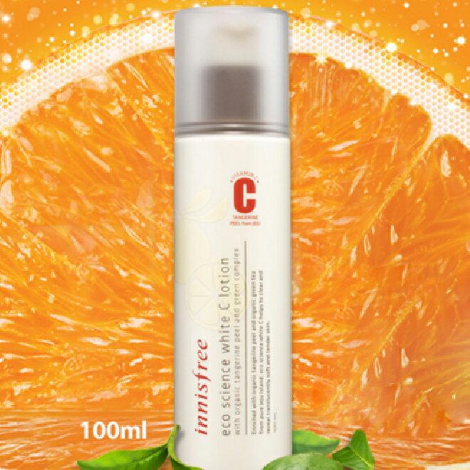ECO Science White C Lotion eco science white C lotion Korea cosmetics and Korea cosmetics / Han Kos /BB cream /bb