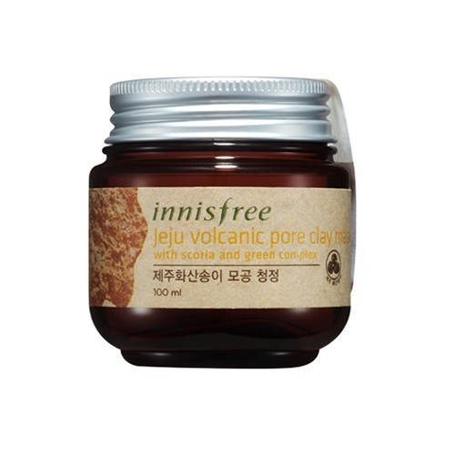 Jeju volcanic pore clay mask チェジュボルカニックポアクレイマスク Korean cosmetic / Korean cosmetic / Korea Koss /BB cream /bb